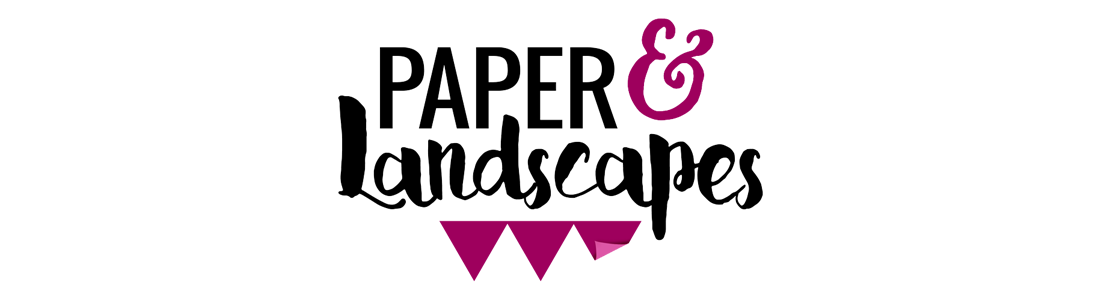 Paper and Landscapes